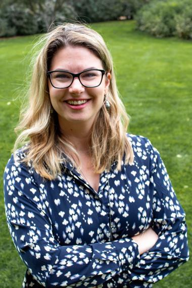 Beth Ventura, animal welfare, communications